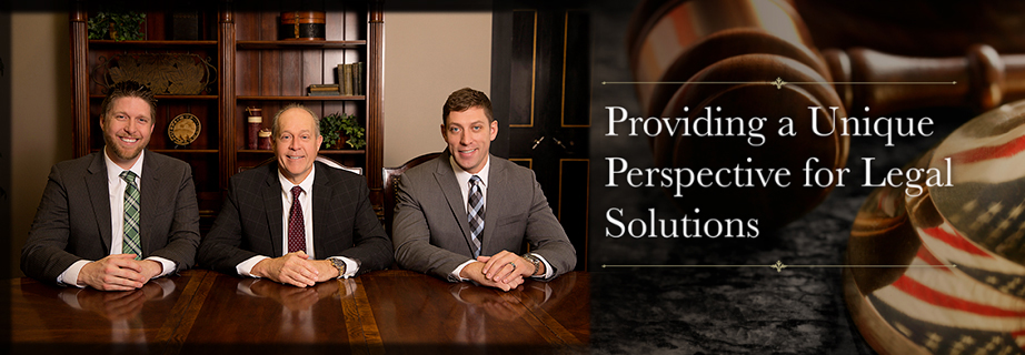 Nalder & Blake Law Firm